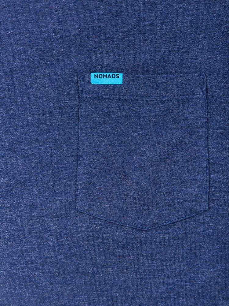 Poche tee-shirt