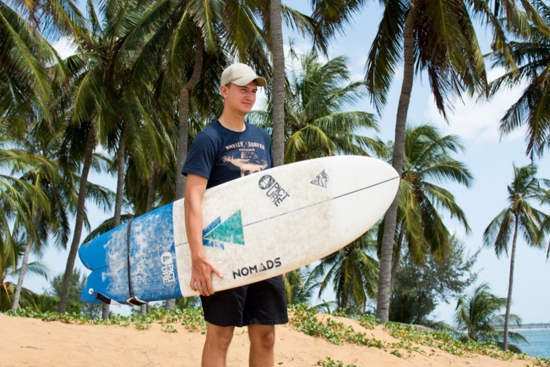 nomads surfing innovation