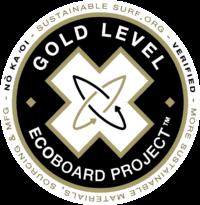 gold level eco board