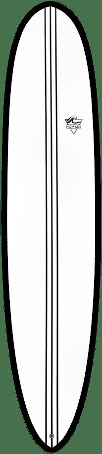 Longboard Busuanga