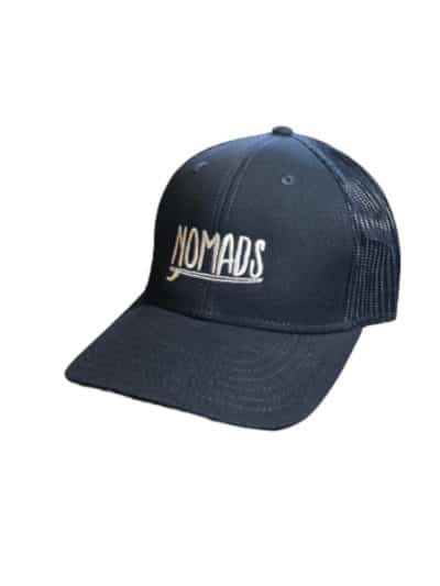 Nomads Cap