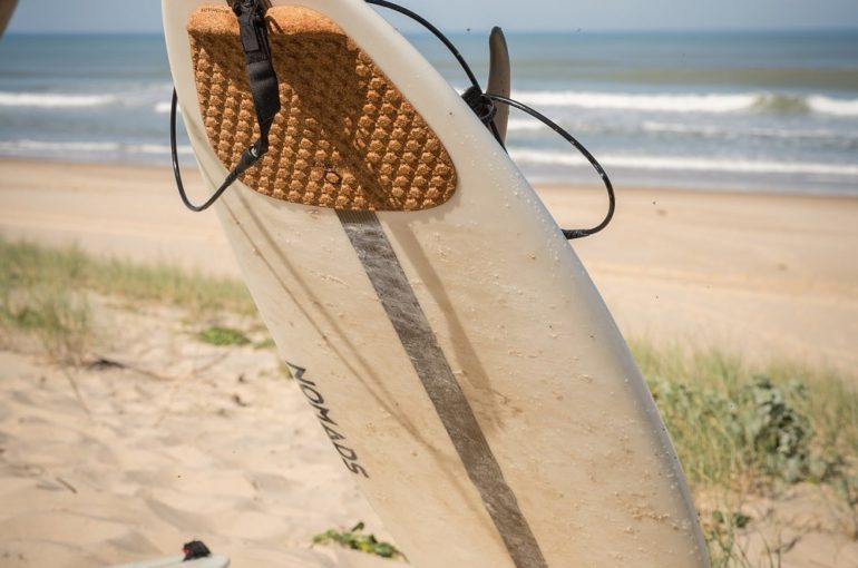 How to choose your surfboard ?
