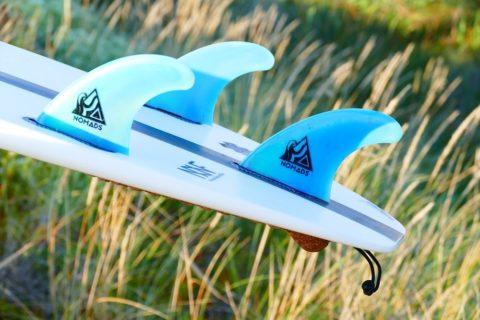 Comprendre les différents types de dérives de surf ou ailerons