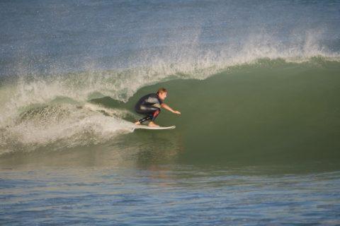 4 idées de Surf Trip en France