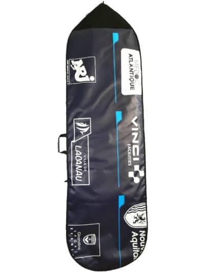 Housse de surf 8'0 face