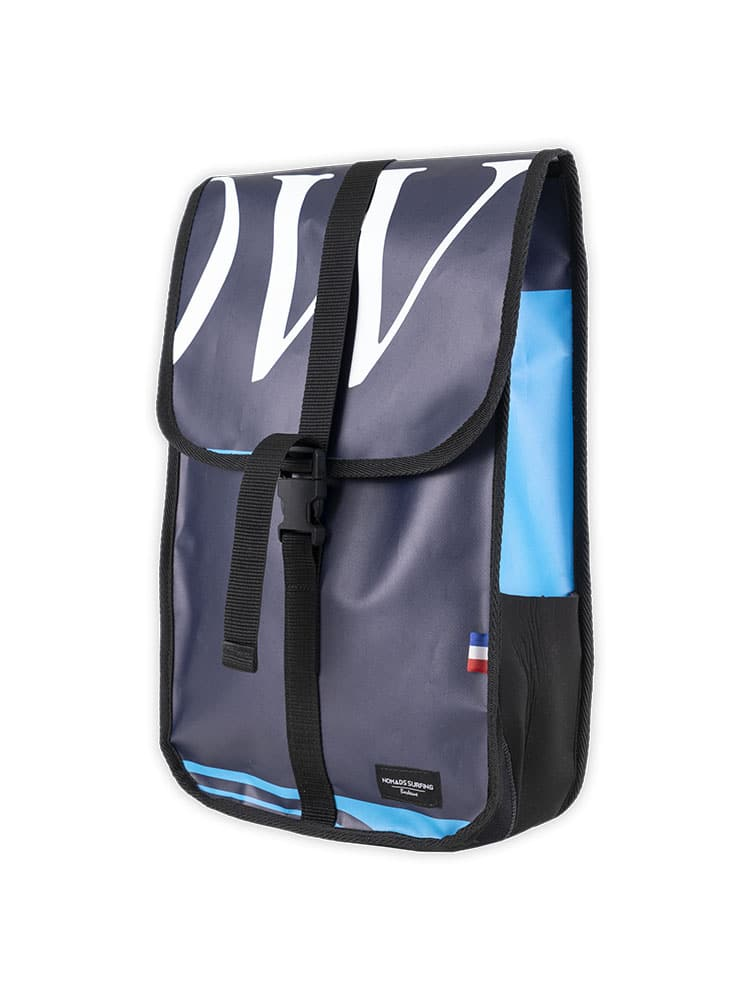backpack upcycling
