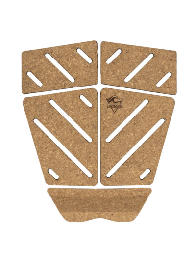Learning Traction Pad