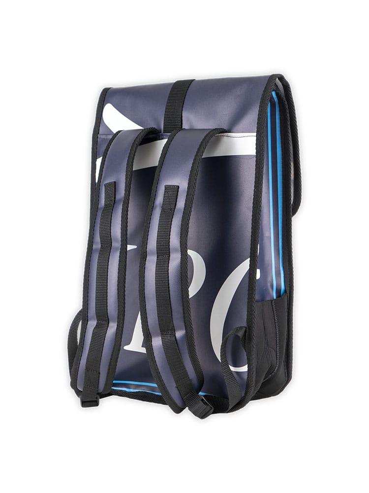 sac à dos dos