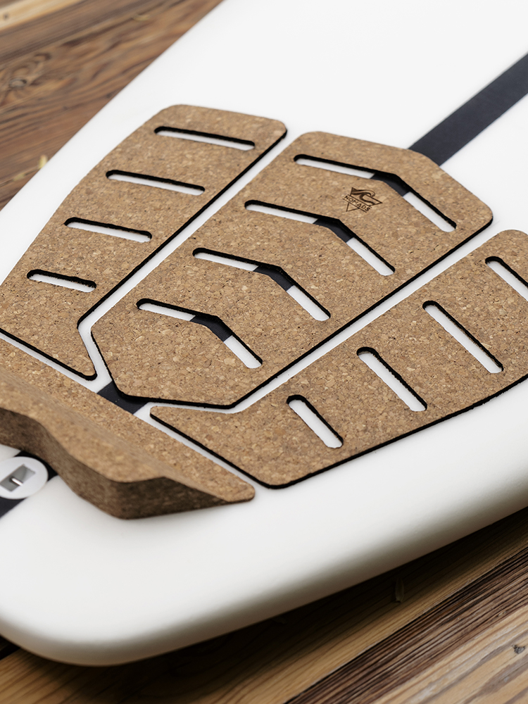 eco-friendly 3-piece traction pad