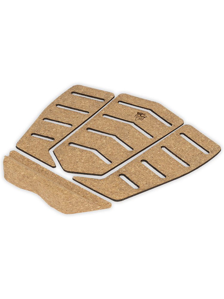 3-piece traction pad