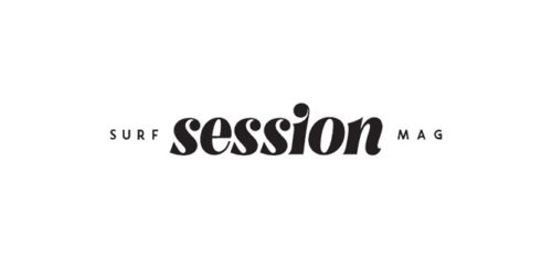 Surf session mag